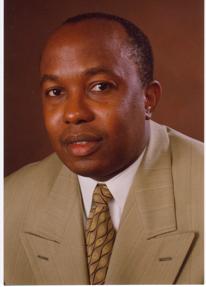 Pastor Glen John
