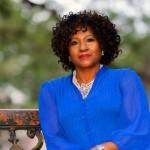 Minister Brenda Terrell -- 9.15.17