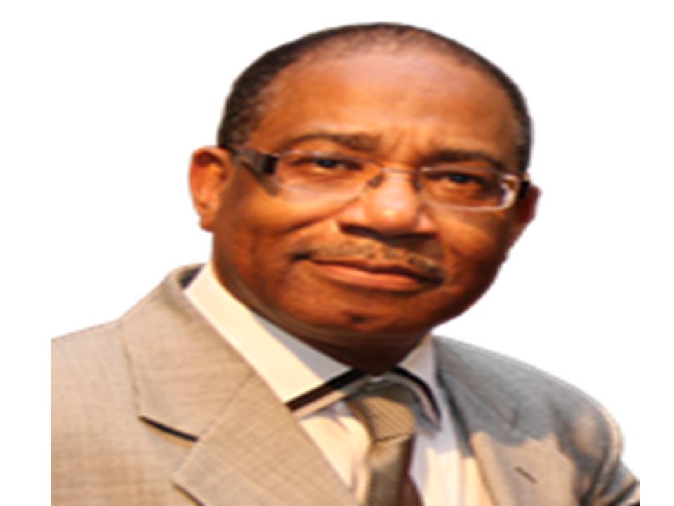 Dr Walter Henderson, III
