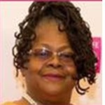 Minister Edith Byrd -- 10.31.18